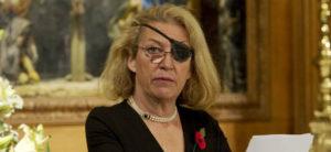 """Morte di Marie Colvin in Siria nel 2012: una sentenza condanna Damasco, """"la censura attraverso la violenza è una violazione del diritto internazionale"""""""