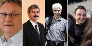 Turchia, confermata la condanna per i giornalisti di Cumhuriyet. In otto tornano in carcere