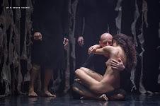 """Lo scempio sanguigno della festa. """"A. Semu tutti devoti tutti?"""" della Compagnia Zappalà Danza al Verga di Catania"""