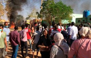 Minacce dal Sudan non mi impediranno di illuminare crimini del regime