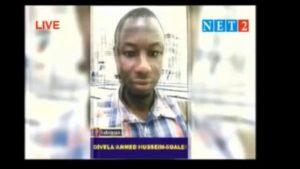 Il giornalista Ahmed Husein assassinato per aver scoperto la corruzione del calcio in Ghana