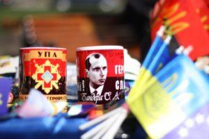 Banderite e Banderuole, questa è l'Ucraina che vogliamo in Europa?