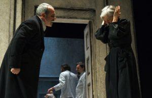 Al Teatro Duse di Genova 'Così è (se vi pare)', cento anni e non dimostrarli