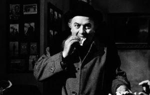 """CIBO (il terzo capitolo del """"Glossario Felliniano""""). Verso il Centenario della nascita di Federico Fellini"""