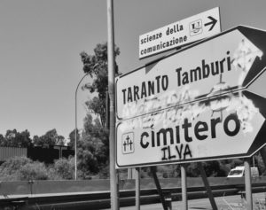Ilva. Lunedì 25 febbraio a Taranto la marcia per i bambini morti
