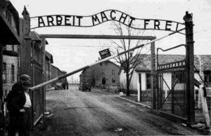 Memoria corta e il virus dell'antisemitismo in Europa