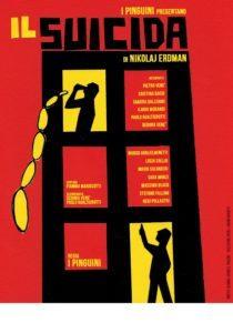 Una morte fin troppo utile. 'Il Suicida' di Nikolaj Ėrdman, al Teatro di Cestello Firenze