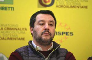 """Politica """"low profile"""" su Salvini e caso Diciotti. La cronaca interroga le coscienze"""