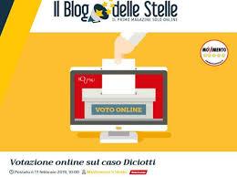 """Voto on line M5S su Salvini. Un grave """"vulnus"""" al principio di democrazia rappresentativa"""