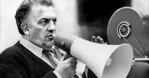 """SCENEGGIATORE (il quarto capitolo del """"Glossario Felliniano""""). Verso il Centenario della nascita di Federico Fellini"""
