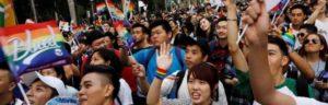 Taiwan, presentato dal Governo il pdl sulle unioni tra persone dello stesso sesso. Ma per le associazioni Lgbti il testo è discriminatorio
