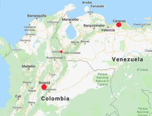 Un crowdfunding per il Venezuela