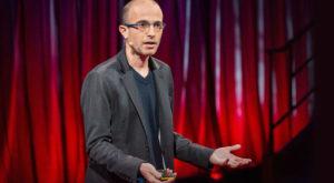 Oltre la post-verità, un'idea di futuro: Harari e il mondo che verrà