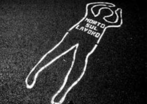 La strage sui luoghi di lavoro sotto gli occhi indifferenti della politica: 952 morti nel 2019