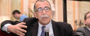 Ancora minacce a Sandro Ruotolo per il suo lavoro di cronista anticamorra