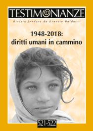 Salvini, la Costituzione e i diritti umani