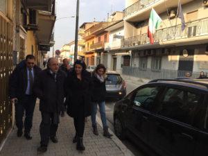 """La Città di Salerno. Giulietti in Campania: """"Il governo convochi le parti"""""""
