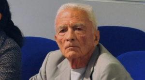 Ricordo dell'avvocato Sandro Canestrini