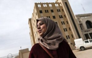 Gaza, giornalista palestinese prosciolta in appello: non ha diffamato