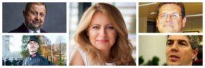 Presidenziali Slovacchia, Zuzana Čaputová verso la vittoria già al primo turno: l'avvocata ambientalista è a favore delle unioni civili
