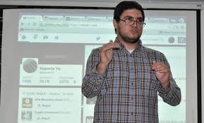 """Venezuela, giornalista arrestato (poi rilasciato) con l'accusa di """"reati informatici"""""""