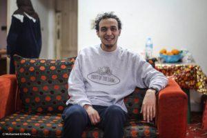 Torna libero il fotoreporter egiziano Shawkan