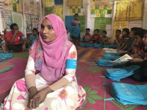 Rohingya, 1.200.000 dimenticati