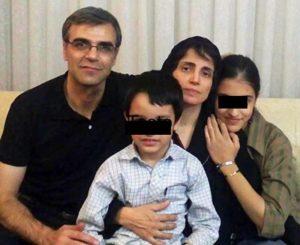 'Non molliamo' la mia promessa a Reza. Parla Khandan, marito dell'avvocatessa Nasrin Sotoudeh