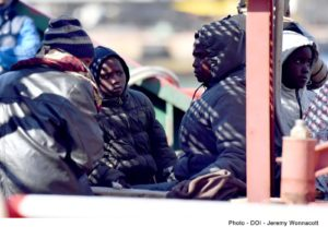 Il mistero della El Hiblu 1 – Quanto vale la vita di un migrante
