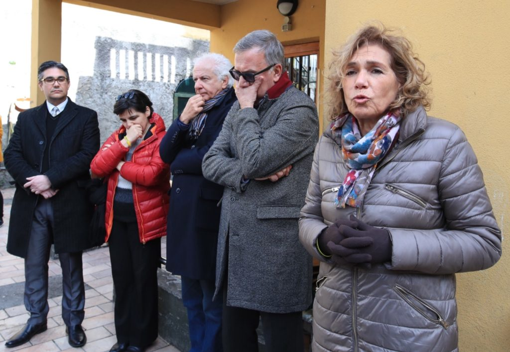 Ilaria Alpi: D.Luchetta, dopo 25 anni ancora nessuna verità