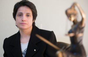Bologna: nasce il comitato Donne per Nasrin