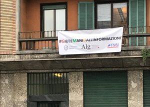 Giornaliste in Europa al tempo della crisi. A Milano con Giulietti, Del Freo e vicepresidente Efj