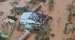 Ciclone Mozambico: L'emergenza continua, 1.400 i casi confermati di colera nel paese, 1.000 sospetti solo a Beira
