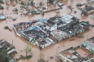 Centinaia di morti. Il ciclone che devasta il poverissimo Mozambico