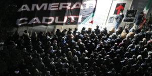 Acca Larentia, 2 arresti per aggressione a giornalisti Espresso