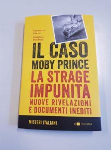 """Il caso Moby Prince, la strage impunita"""