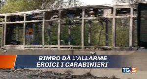 Sgomento per la strage sventata di San Donato. Lega e M5S: derby sulla sicurezza