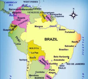Corruzione. Arrestato ex presidente brasiliano