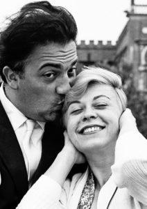 """GIULIETTA – 2 (il settimo capitolo del """"Glossario Felliniano""""). Verso il Centenario della nascita di Federico Fellini"""
