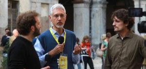 La «Biennale Democrazia» tra il visibile e l'invisibile. Intervista a Gabriele Magrin
