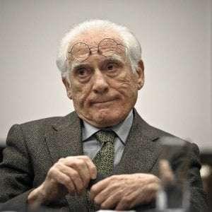 Angelo Guglielmi, il demiurgo