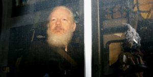Caso Assange, oggi a Bari conferenza stampa della Federazione internazionale dei giornalisti