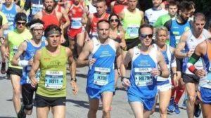 Trieste, maratona senza africani