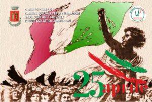 25 aprile. La pedalina della libertà