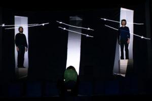 L'Eccidio al Nuovo Teatro Pacini di Fucecchio: la strage nazista di 174 civili innocenti. Regia di Enrico Falaschi del Teatrino dei Fondi