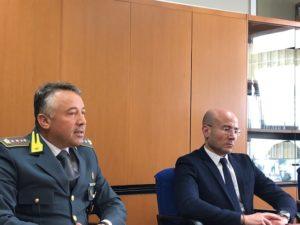 Appalti pubblici in Calabria. Un affare di famiglia. In manette un sindaco del Cosentino e il figlio accusati di bancarotta fraudolenta e autoriciclaggio