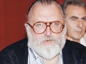 Sergio Leone, l'immortalità