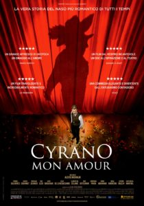 La genesi di un'opera immortale: Cyrano Mon Amour