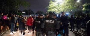 Proteste Torre Maura. Per i rom Roma s'incendia. Intervista a Dijana Pavlovic