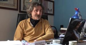 """Scorta mediatica a Donato Ungaro, protagonista del webdoc """"Le mani sul fiume"""""""